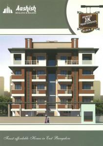 Ashish-JK-Apartments- Block B-