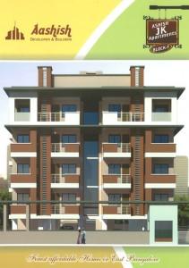 Ashish-JK-Apartments- Block F