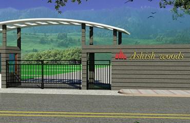 Ashish Woods Elevation